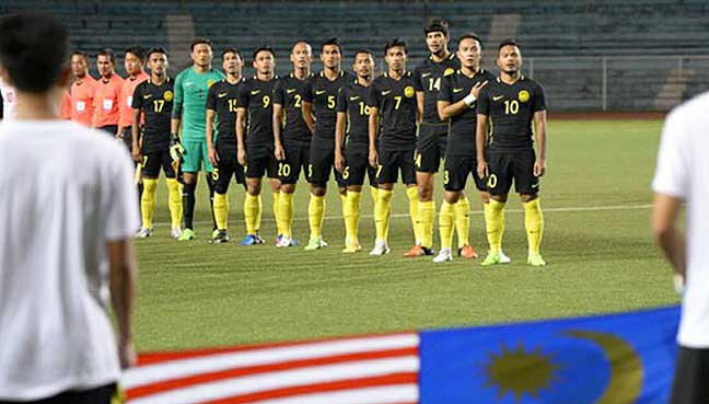 North Korea, Malaysia to play Asian Cup ties in Thailand