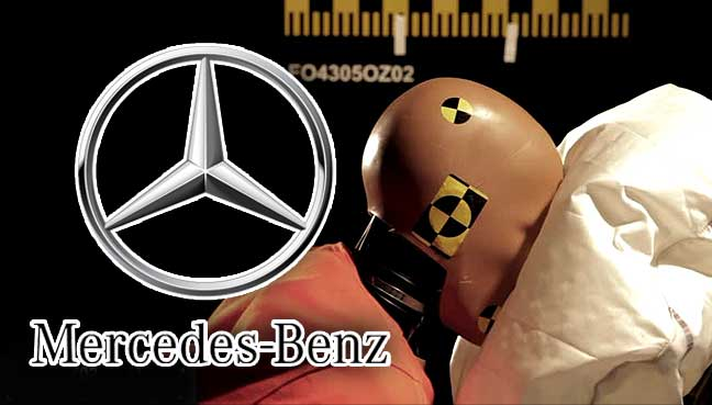 Mercedes says recalls 400,000 UK cars on airbag fault