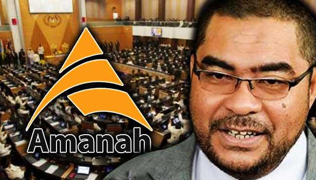 mujahid-parlimen