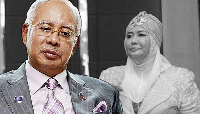 Najib: Pemergian Maznah Hamid kehilangan besar untuk negara