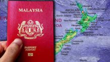 passport-malaysia-peta-new-zealand
