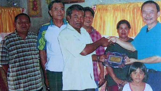 Pastor Koh and Harapan Komuniti, a welfare centre he set up, came to the aid of many underprivileged people regardless of their race and religion.