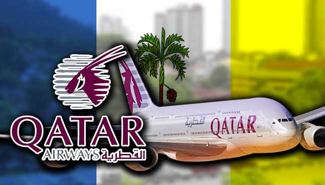 qatar-airways
