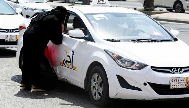 Women in Saudi can now drive as Saudi King issues order