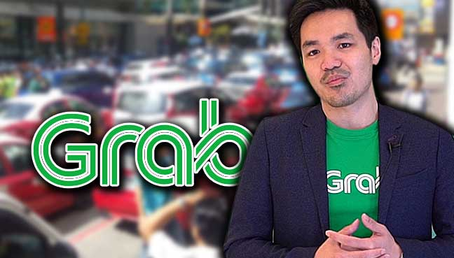 Join us, Grab tells Penang taxi protest group