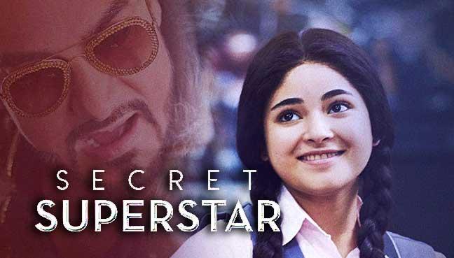 Aamir Khan puts Thugs of Hindostan on backburner to promote Secret Superstar