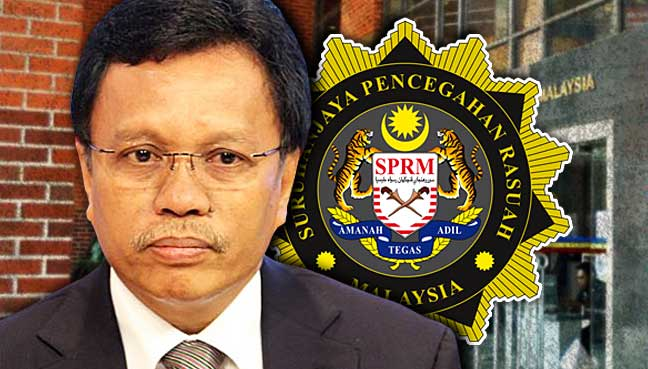 Shafie Apdal called up by MACC for questioning in graft probe