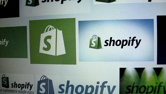 Shopify revenue climbs 72% as markets await short-seller rebuke