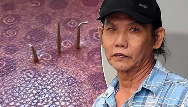 Spike in crime: Singaporean guilty of toothpicks in bus seats
