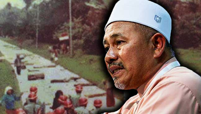 PAS repeats call for RCI on Memali tragedy