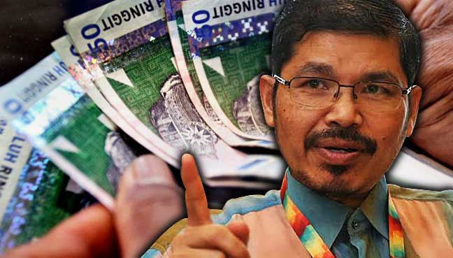 Mean monthly household income rises to RM5,228 in 2016