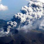 volcano-japan