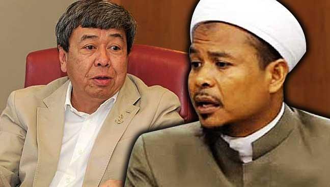Zamihan mohon maaf kepada Sultan Selangor