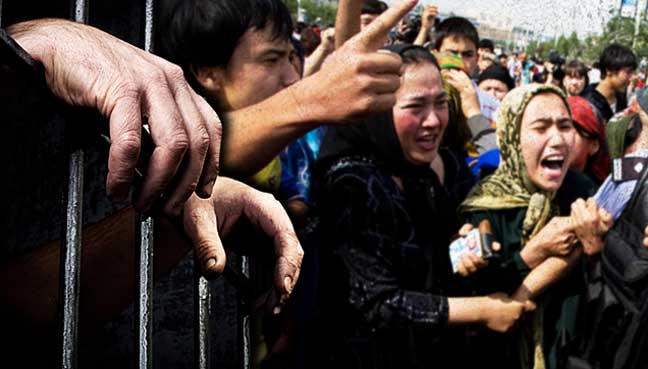 20-Chinese-Uighurs-blanket-cell-wall-1
