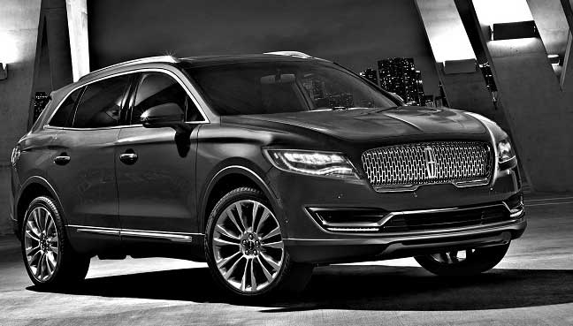 the lincoln mkc a small suv that s big on luxury free. Black Bedroom Furniture Sets. Home Design Ideas