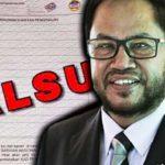 Abdul-Rahim-Ismail-palsu-borang