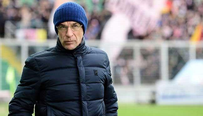 Ballardini to coach Genoa for third time