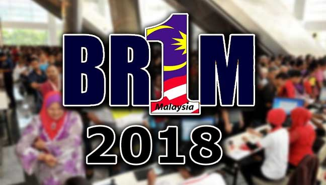 Applications for BR1M 2018 open on Monday | Free Malaysia Today