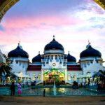 Baiturrahman-Grand-Mosque-A