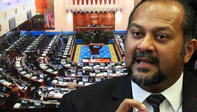 Opposition Demands Budget Vote Review Lists 52 Mps Present Free