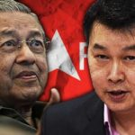 Eric-See-To-mahathir