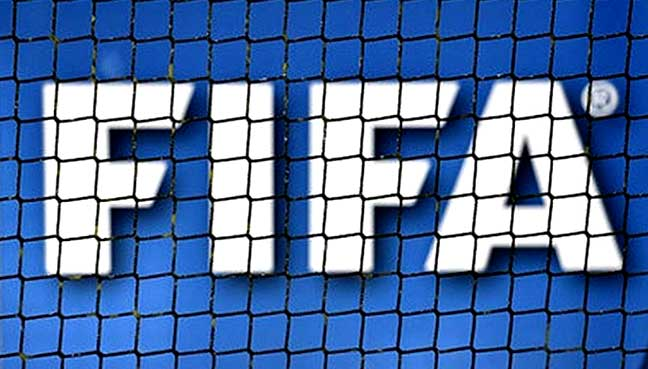 FIFA bans three disgraced officials for life