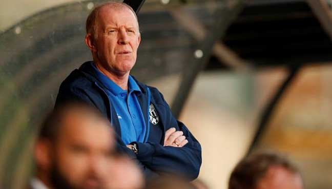 West Brom caretaker Megson not interested in reprising role