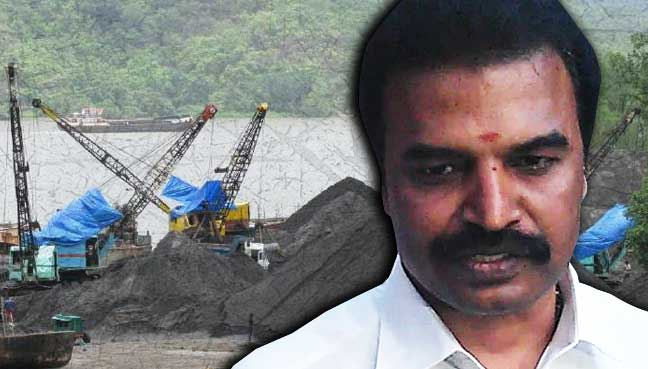 Sand mining must stop after 6 months: Madras High Court