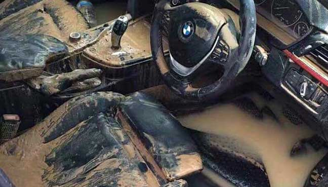 Health Insurance Companies >> What to do with your flood-damaged car | Free Malaysia Today