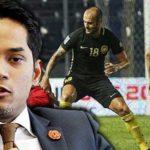 Khairy-Jamaluddin-malaysia-football-team-national