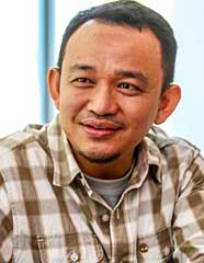 "Maszlee says the religious authorities' attitude might ""scare away foreign-based academics from Malaysia""."