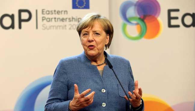 Merkel's-CDU
