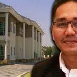 Semporna Umno Youth exco member Norsadin Samshuddin