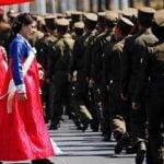 North-Korean-women