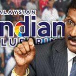 P-Kamalanathan-Pelan-Tindakan-Masyarakat-India-Malaysia