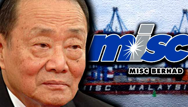 """Robert-Kuok_misc_600""""width =""""648""""height =""""369""""> </p> <p>爱德华王子:爱国主义和现有的商业利益导致马来西亚的大亨罗伯特·郭克(Robert Kuok)迈出了第一步,最终导致了1969年马来西亚国际航运公司(Malaysian International Shipping Corporation)的国家航运公司的启动。</p> <p>""""南华早报""""刊登了他的书""""罗伯特·郭""""(Robert Kuok,A Memoir)的摘录,该书于11月25日在香港和新加坡上架,马来西亚版本将于12月1日发行。</p> <p>""""1967年,我听说蓝色漏斗集团即将成立马来西亚国家航运公司</p> <p>""""蓝色漏斗可能是当时英国最大的航运集团。它在新加坡拥有蓝色漏斗,格伦线,海峡轮船公司和许多其他线路,""""郭在这章的开头介绍了他是如何启动马来西亚的国家航运线的。</p> <p>郭先生回顾了蓝色漏斗执行主席经常游说伦敦到吉隆坡</p> <p>""""我有兴趣申请牌照,所以我跟几个马来的公务员朋友聊天。他们同意我应该提出类似的申请,建立国家航运公司。</p> <p>他说:""""我的兴趣是部分爱国主义,那就是希望帮助马来西亚发起自己的独立航运线,而不是通过蓝色漏斗与英国的前殖民地政府的围裙串联起来。 ] <p>根据目前马来西亚首富郭楚,他对航运的兴趣始于1964年左右,随着其不断扩大的食糖业务和其他需要国际运输的商品交易活动需要满足需求</p> <p>""""那时候,航运波动很大,运费有时会上涨25-30%。由于食糖交易的利润很小,你可以很容易地赚到你的交易的钱,但是在运费上却是亏损的</p> <p>""""我找了一个合伙人,找到了他在国际海运承运人(IMC)主席弗兰克·WK·曹,他是由一位马来公务员的朋友介绍给我的。</p> <p>然后,他在他的工作人员,他正在经营他的胶合板工厂,曾经是一个苏格兰班轮的经理,以前曾经为了一个文件强化与曹的协议文件,向马来西亚政府提交申请以郭氏兄弟和曹氏法团校董会联名</p> <p>""""我们呼吁尽可能多的重要部长。从早上八点开始,我们以惊人的速度在吉隆坡周围兜风,比如今天因交通不便,在午餐时间看到七名部长。</p> <p>""""他们中的一些人给了我们一个很好的时间和良好的听证会,我们告诉他们同样的故事。下午,我们又去了一两个。</p> <p>""""我记得呼吁总理东姑阿都拉曼,他的副总统阿卜杜勒·拉扎克·侯赛因,内政部长伊斯梅尔·坦博士,财政部长坦坦·肖茜·辛,工作部长Tun VT Sambanthan和交通部长萨杜·朱比尔,""""他说。 </p> <p> <strong>顿博士伊斯梅尔退出政府,成为MISC的第一任主席</strong> </p> <div readability="""