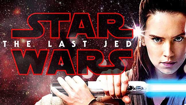 Disney: Latest 'Star Wars' passes $1 billion mark in third week