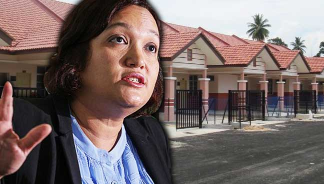 Suraya ismail says the rental market is supposed to complement home ownership