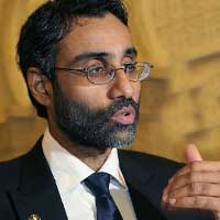 Surendran says the problem can be solved with more clarity in policy by the government.