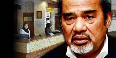 Tajuddin-Abdul-Rahman-larangan-tudung-malaysia-hotel-2