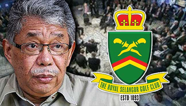 Tawfik-Ismail-warned-the-Royal-Selangor-Golf-Club-talk-1