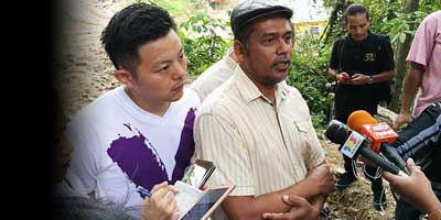 Teluk-Bahang-assemblyman-Shah-Headan-Ayoob-Hussain-Shah-says-many-hills-cleared-illegally-asks-for-more-monitoring-2