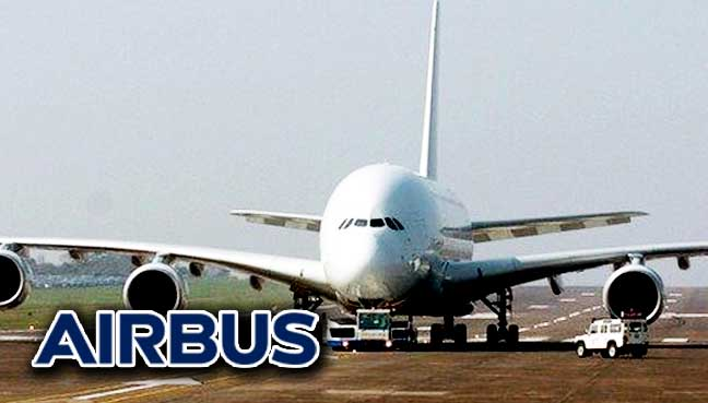 Airbus signs tentative Turkish Airlines A350 deal | Free Malaysia Today