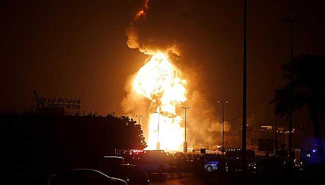 bahrain-blast