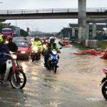banjir-klang-lebuhraya