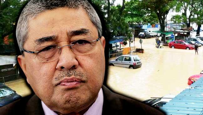 bashah-banjir