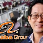 Alibaba Group Limited vice-president Brian Wong