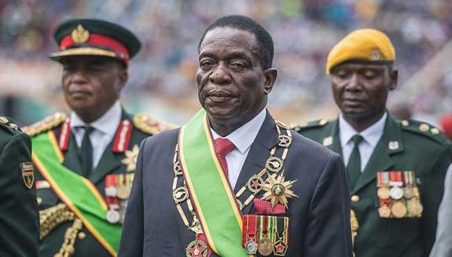 emmerson-zimbabwe