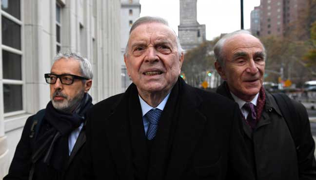 South America football corruption trial begins in NY