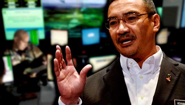 Hisham denies talking about regional counter-intelligence